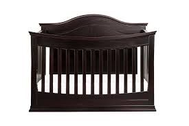 Child Craft Camden Dresser Jamocha by Meadow 4 In 1 Convertible Crib With Toddler Bed Conversion Kit