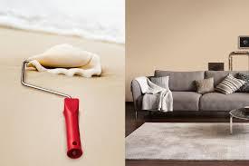 schöner wohnen trendfarbe sand bild 28 living at home