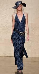Fashion Week Diaries Donna Karan New York Spring 2014