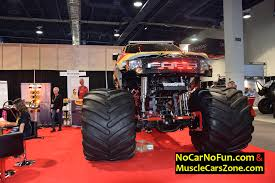 Musclecarszone.com Presents You The Very Best Rides Of The SEMA Show ... Monster Truck Show Bestwtrucksnet Shows Monster Jam Vacationing With Kids Ann I Am Giveaway Family 4 Pack For Monster Jam Cincymonsterjam Lifted Dually Trucks 2014 Bring The Noize Custom Truck Show 14 Stunt Youtube Megan Trucks Esa Iron Outlaw Monstertruck Thrills Big Fair Crowd Added To 2016 Garco Postipdentcom Woodward Movie Crushing Toward Screen