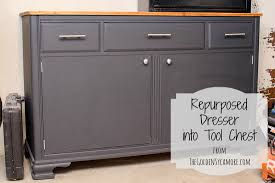 10 clever ways to repurpose a dresser a cultivated nest