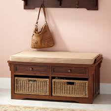 Quot Mission Style Oak Entryway Bench Home Accents Recliner
