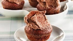 schoko chili cupcakes