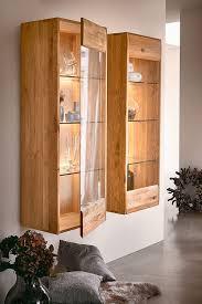 vitrine mit glas haus küchen esszimmer vitrine