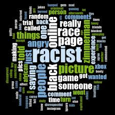 International U2013 Dead By Words by Online Racial Discrimination A Growing Problem For Adolescents