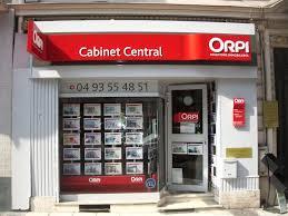 orpi cabinet central agence immobilière cabinet central à orpi