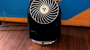 Vornado Zippi Desk Fan by Vornado Mini Fan Review Youtube