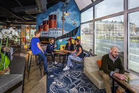 bar le bureau le havre mercure le havre centre bassin du commerce le havre updated