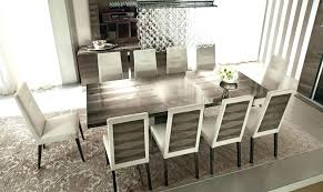 Modern Dining Room Chair Home Design