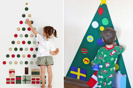 1 40 Creative And Inspiring Ideas For A DIY Non Traditional Christmas Tree Project Homesthetics 19