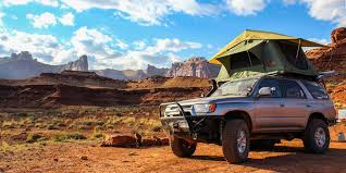 8 Best Roof Top Tents For Camping In 2018 - Roof Tents For Your Car ... Roof Top Tents Toyota Fj Cruiser Forum I Just Need Buyers Guide Hard Shell Top Tents Expedition Portal Leitner Designs Acs Rooftop Tent Mounting Kit Adventure Ready China Little Rock Camper Trailer 8 Best For Camping In 2018 Your Car Truck Jeep Tuff Stuff 4x4 Off Road Stunning That Make A Breeze Freespirit Recreation High Country Edition Medium 23 Bundaberg Roof Top Tent 23zero Nuthouse Industries Ventura Deluxe 14