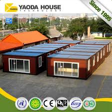 100 Prefab Container Houses Cheap Living 20ft House Homes China For
