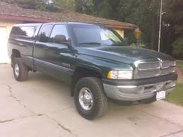 2nd Gen's.... Lets See Em - Dodge Diesel - Diesel Truck Resource Forums