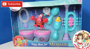 Little Mermaid Bath Decor by Little Mermaid Makeup Bath Set Saubhaya Makeup