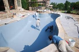charlotte pool tile repair carolina pool plastering