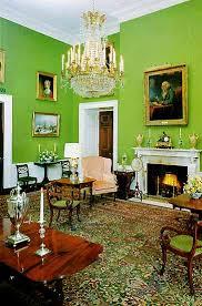 White House Green Room