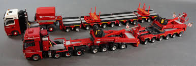 100 Diecast Truck Models DIECAST TRUCK AND TRAILERS 2 HiBid Auctions