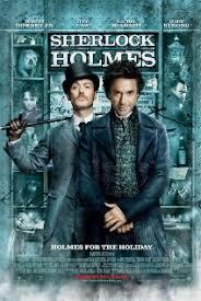 Sherlock Holmes  film complet