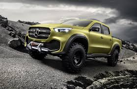 Mercedes-Benz X-Class Pickup Isn't A US Product, For Now Mercedesbenz Actros 2553 Ls 6x24 Tractor Truck 2017 Exterior Shows Production Xclass Pickup Truckstill Not For Us New Xclass Revealed In Full By Car Magazine 2018 Gclass Mercedes Light Truck G63 Amg 4dr 2012 Mp4 Pmiere At Mercedes Mojsiuk Trucks All About Our Unimog Wikipedia Iaa Commercial Vehicles 2016 The Isnt First This One Is Much Older