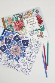 Journey In Color Adult Coloring Books By Molly Hatchooks