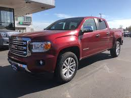 New 2018 GMC Canyon SLT 4D Crew Cab In Gresham #GV0319 | Weston ... 2016 Gmc Canyon Chosen Best Midsize Truck Of The Year By Carscom And Chevy Slim Down Their Trucks 2015 Slt 4wd Sams Thoughts Good Things Come In Small Packages Is Ram Also Considering A Midsize Pickup Truck Revival Carbuzz Pressroom United States Diesel First Drive Review Car Driver Unveils 2017 All Terrain X New Features For Rest Its Decked Midsize Bed Storage System Hebbronville New Vehicles Sale 2018 Crew Cab Roseburg G18084