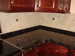 Accent Tiles For Kitchen Backsplash Kitchen Backsplash With Uneek Glass Fusions Accent Tiles