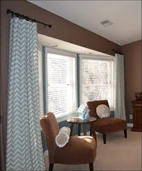 Yellow And White Chevron Curtains by Bathroom Wonderful Chevron Pattern Curtain Panels Chevron