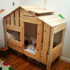 chambre enfant pin chambre bebe pin massif 15 lits cabane chambre 224 coucher