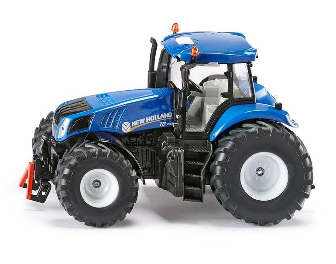 Siku New Holland T8.390 Tractor 1:32 Miniature Replica Model Farm Vehicle