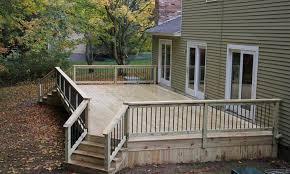 building new deck skirting ideas gazebo decoration