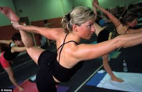 Trendy Yoga That Destroys Joints And Herbal Tea Wreck Havoc