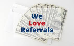 Driver Referral Bonus Program - Comcar Industries, Inc