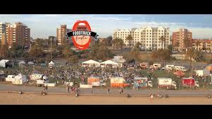 100 Food Truck Fiesta Bayside St Kilda YouTube