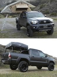 100 Tacoma Truck Tent Toyota By Xplore Vehicles Travel Vehicles Toyota