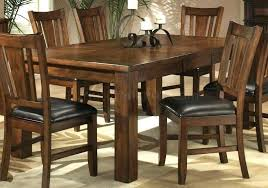 Round Kitchen Table Sets Full Size Of Solid Oak Dining Set Room With 6