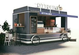100 Food Trucks Baton Rouge Food Truck Design For Ottolina Cafe Shop It Looks Yami Yami Cant