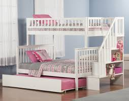 Christmas Tree Lane Turlock Ca Directions by Viv Rae Shyann Twin Over Full Bunk Bed With Trundle U0026 Reviews