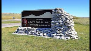 Agate Fossil Beds National Monument by Agate Fossil Beds National Monument Youtube