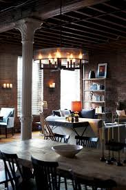 100 New York Style Loft All About Architecture HGTV