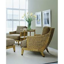 31 best Living Rooms by McGuire Furniture images on Pinterest