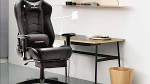 Best Gaming Chair With A Footrest In 2020   Windows Central Top 20 Best Gaming Chairs Buying Guide 82019 On 8 Under 200 Jan 20 Reviews 5 Chair Comfortable For Pc And 3 Under Lets Play Game Together For Gaming Chairs Gamer The 24 Ergonomic Improb Best In Gamesradar Secretlab Announces Worlds First Official Overwatch D And Buyers