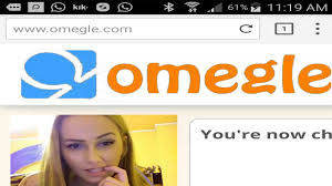 How To Video Chat Omegle IOS Android 100% Works