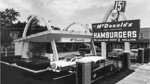 You Wont Believe Where McDonalds Opened Its First Drive Thru
