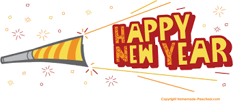Happy new year fun new year clipart ClipartPost