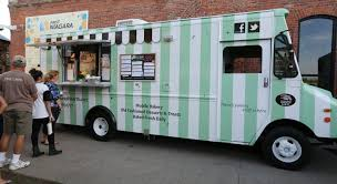 The Sweet Hearth Food Truck Shines Through Creative Treats – The ...