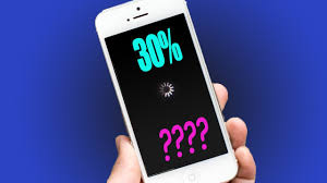 iPhone 5 shutting down with up to 30% battery left HELP