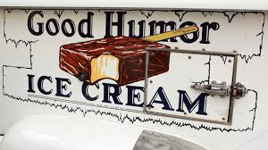 Vintage Good Humor Truck Brings Good Cheer - YouTube Good Humor Ice Cream Truck Stock Photos Stored 1966 Ford250 Pages Humors Of The Future Bring Philly Free Humor Icecream Decals Yum Postcard In 2018 Pinterest Sports Car Market On Twitter Yes That Was A Ford Trucks For Sale 1goodhumrtrck1 Sale Near New York
