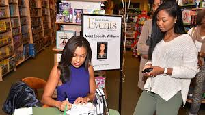Eboni K. Williams Greets Fans At Durham Book Signing | Abc11.com Bishop George Bloomer Releases Compelling New Book On Fding Bn Durham Nc On Twitter Join Us Saturday To Meet Andre D Crate And Barrel Streets At Southpoint Home Facebook Win A Barnes Noble Gift Card Serafina Prize Pack The Stir Crazy Moms Guide Toyland Apple Store Mapionet Arlington Heights Il Shopping Center Retail Space For Lease In Ggp Notso Stay At Mommy Lots Of Neshaminy Mall Wikipedia Bnsouthpoint