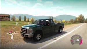 100 Horizon Trucking Forza Ford Superduty Powerstroke ReviewTalk YouTube