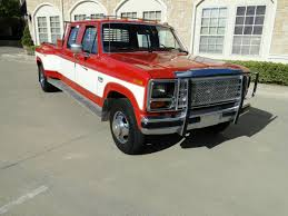 BangShift.com This May Be The Cleanest 1980's Ford Dually On The ... 1980s Ford Trucks Lovely 1985 F 150 44 Maintenance Restoration Of L Series Wikipedia Red Ford F150 1980 Ray Pinterest Trucks And Cars American History First Pickup Truck In America Cj Pony Parts Compact Pickup Truck Segment Has Been Displaced By Larger Hemmings Find Of The Day 1987 F250 Bigfoot Cr Daily Fseries Eighth Generation 1984 An Exhaustive List Body Style Ferences Motor Company Timeline Fordcom 4wheeler Sales Brochure